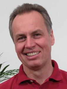 Portrait Mag. Wolfgang Klinger